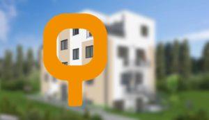 QUBUS, ein Wentzel Dr. Neubauprojekt