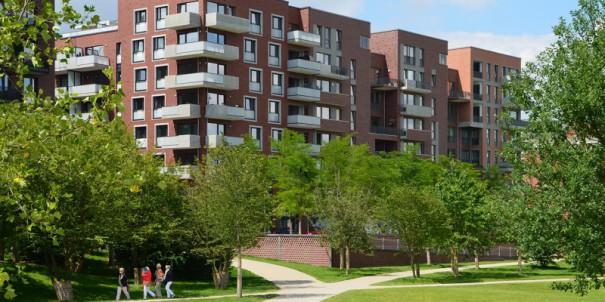 Wohnungen Elbphilharmonie Preise