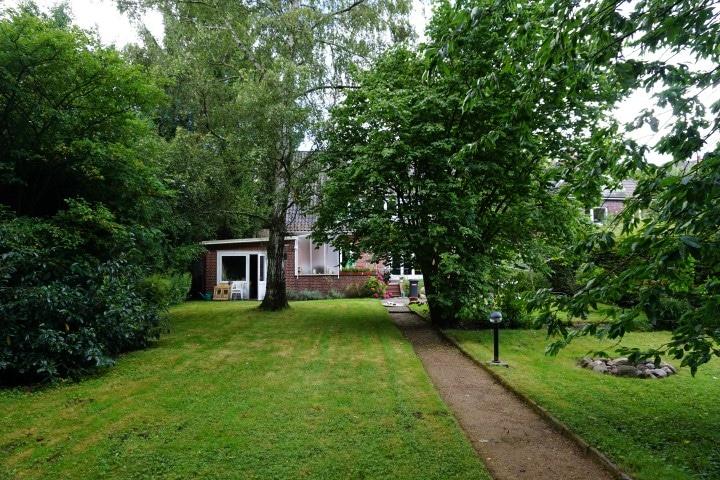 Baugrundstück in Lokstedt, Wentzel Dr. Dealmeldung