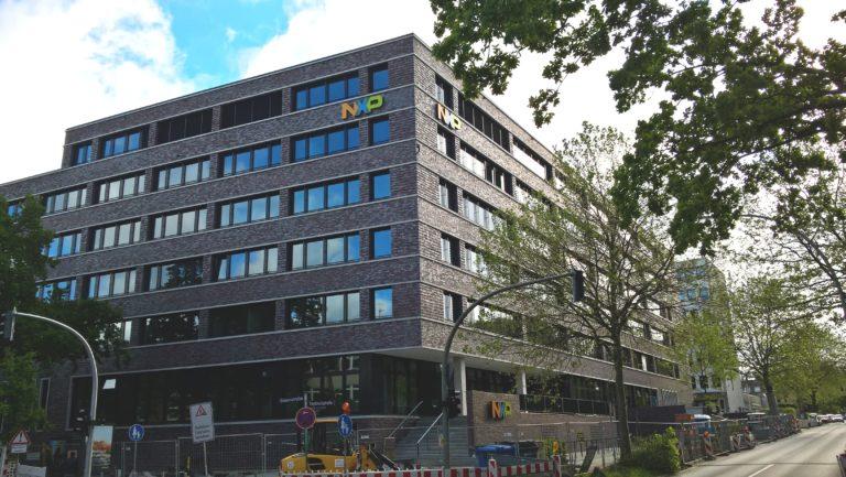NXP Office Building, eine Wentzel Dr. Referenz Verwaltungsobjekt