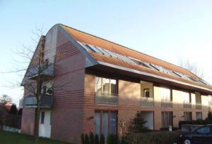 Wentzel Dr. Referenz Verkauf Zinshaus in Schwerin-Friedrichsthal