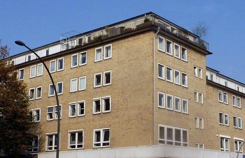 Wentzel Dr. Referenz Verkauf Geschäfts- und Wohnhaus Hamburg-Altona