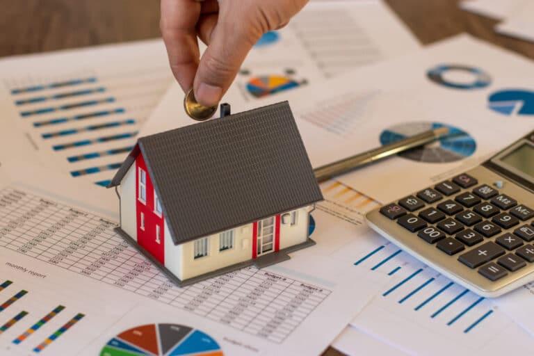 Baukosten steigen um 12,6 Prozent