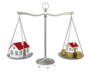 Du kriegst meins und ich deins: Der Wohnungstausch - Wentzel Dr. Immobilien seit 1820