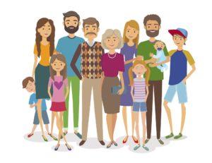 Jung trifft alt: Das Generationenhaus. Wentzel Dr. Immobilien seit 1820