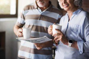 Seniorenwohnung: Darauf sollten Sie achten. Wentzel Dr. Immobilien seit 1820