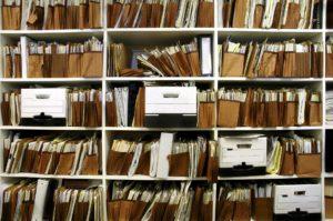 Welche Unterlagen für den Verkauf - Wentzel Dr. Immobilien seit 1820
