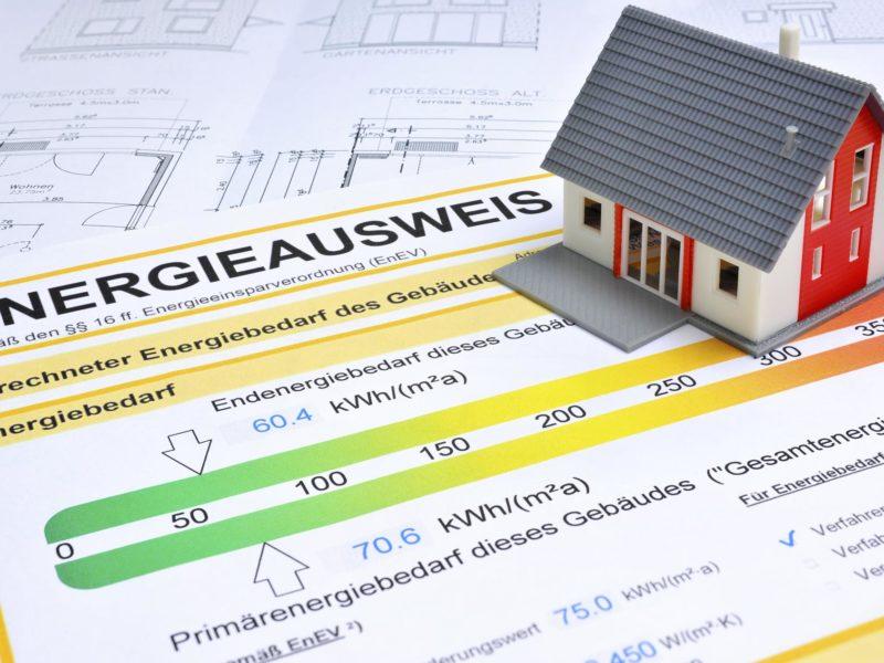 Energieausweis - Wentzel Dr. Immobilien seit 1820