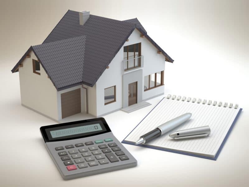 Immobilienkauf So gelingt die Finanzierung des Wohntraums