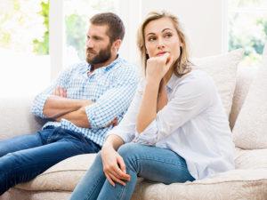 Immobilien bei der Scheidung