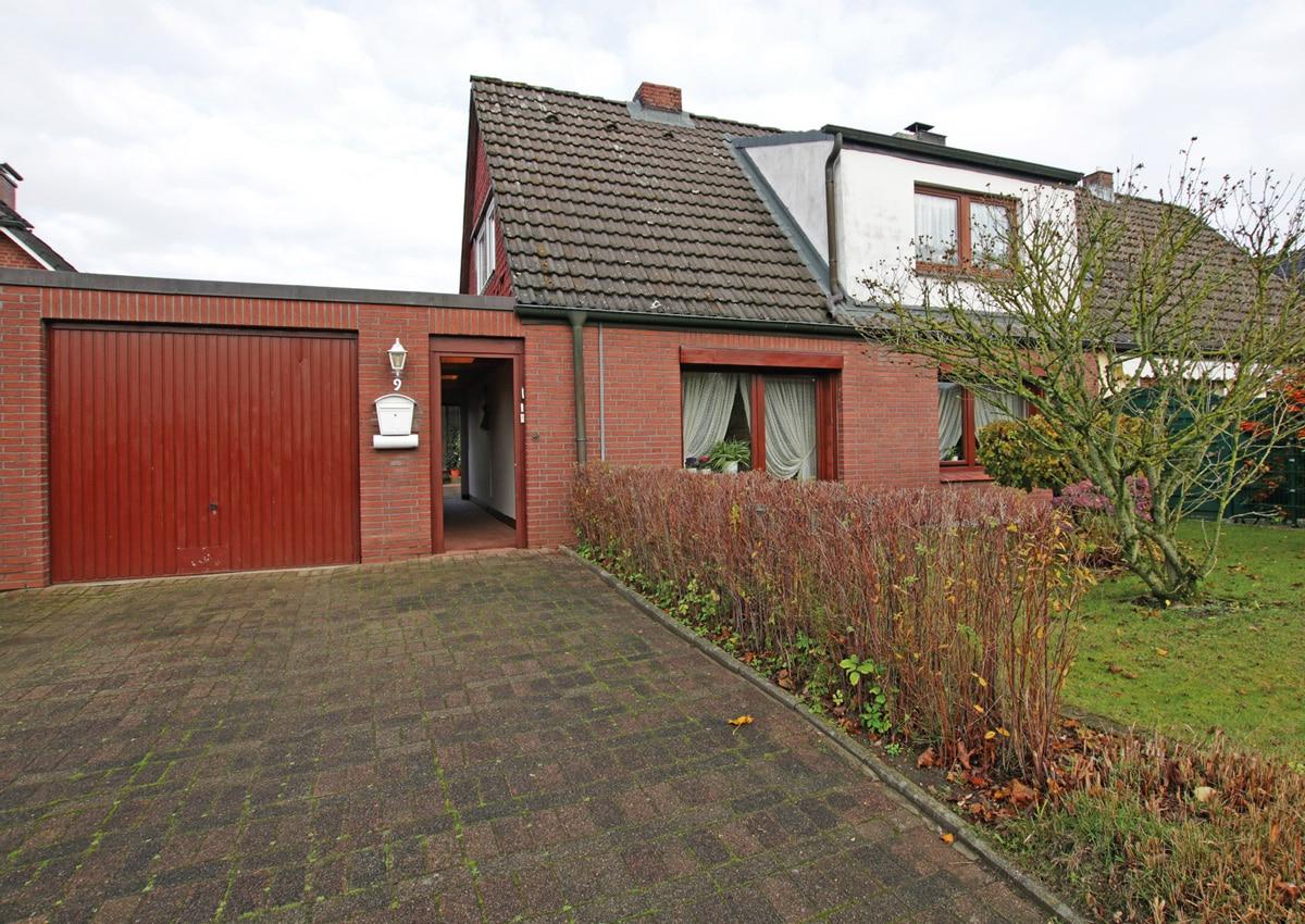 Angebotspreis: 425.000,- € • Wohnfläche ca. 125 m²