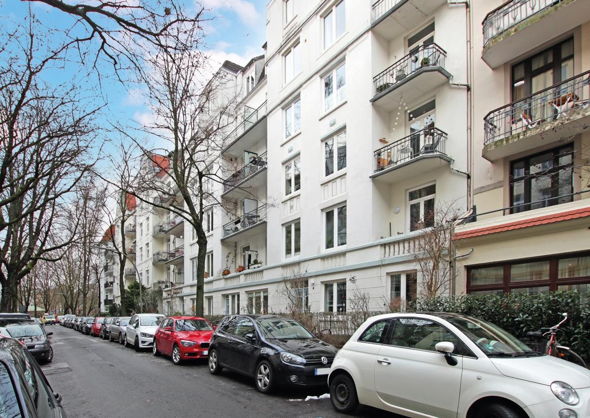 Angebotspreis: 480.000,- € • Wohnfläche ca. 51 m²