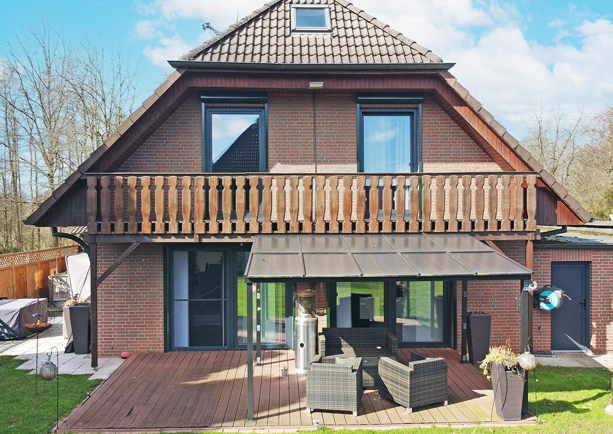 Angebotspreis: 549.000,- € • Wohnfläche ca. 150 m²