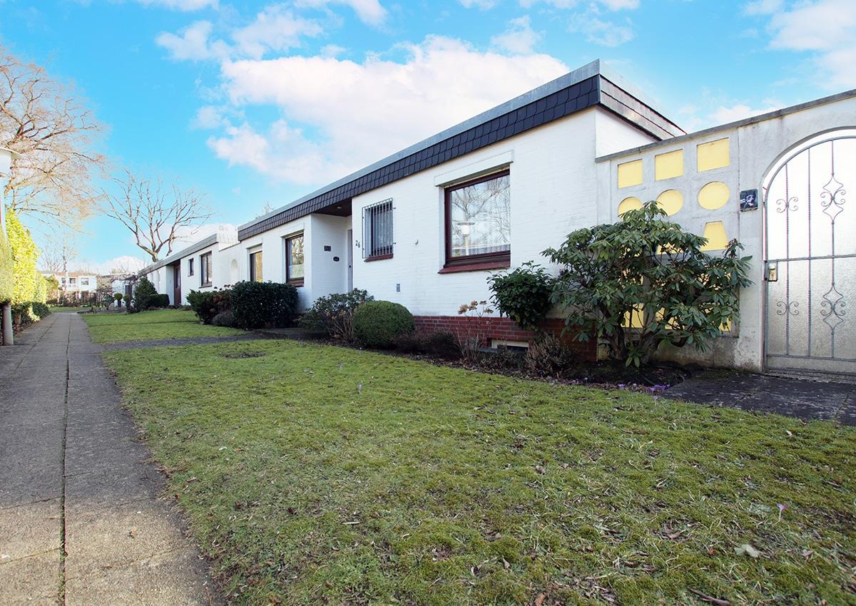 Angebotspreis: 495.000,- € • Wohnfläche ca. 90 m²