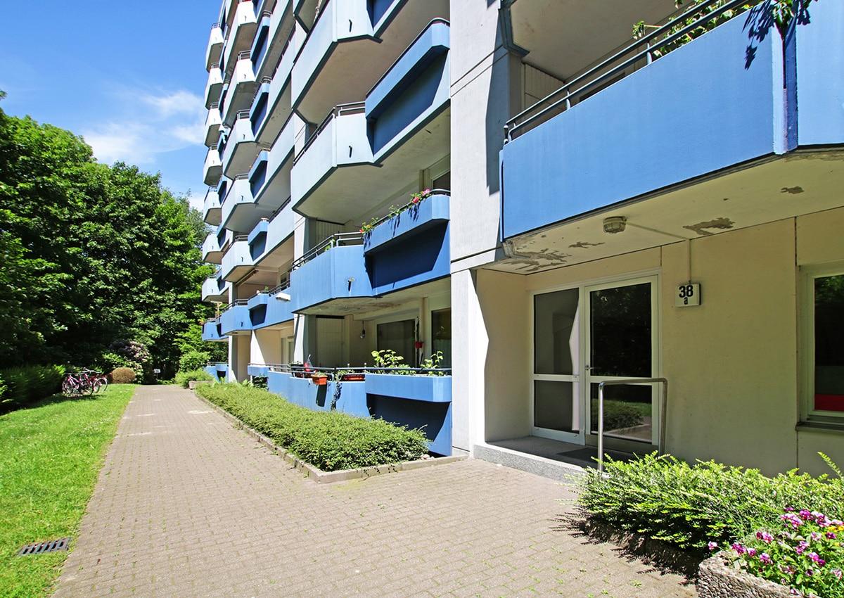 Angebotspreis: 382.500,- € • Wohnfläche ca. 83 m²
