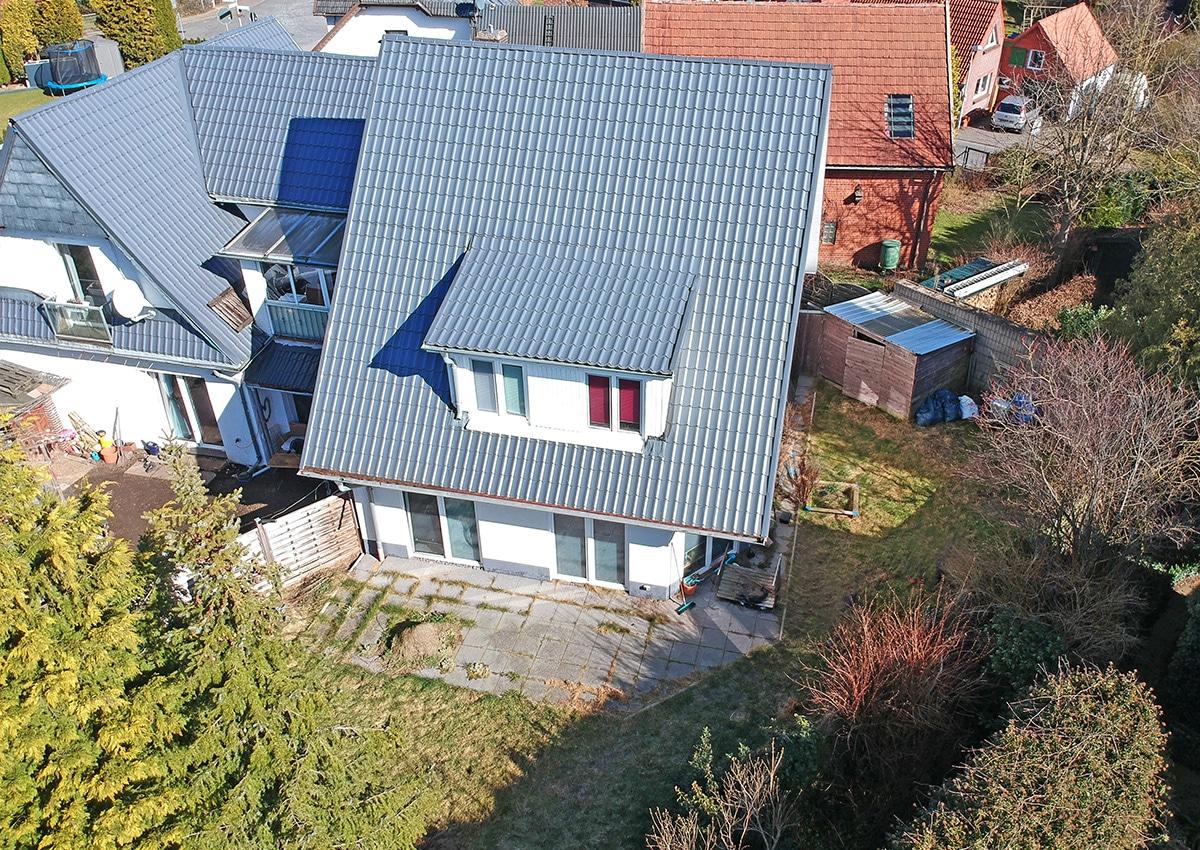 Angebotspreis: 370.000,- € • Wohnfläche ca. 120 m²