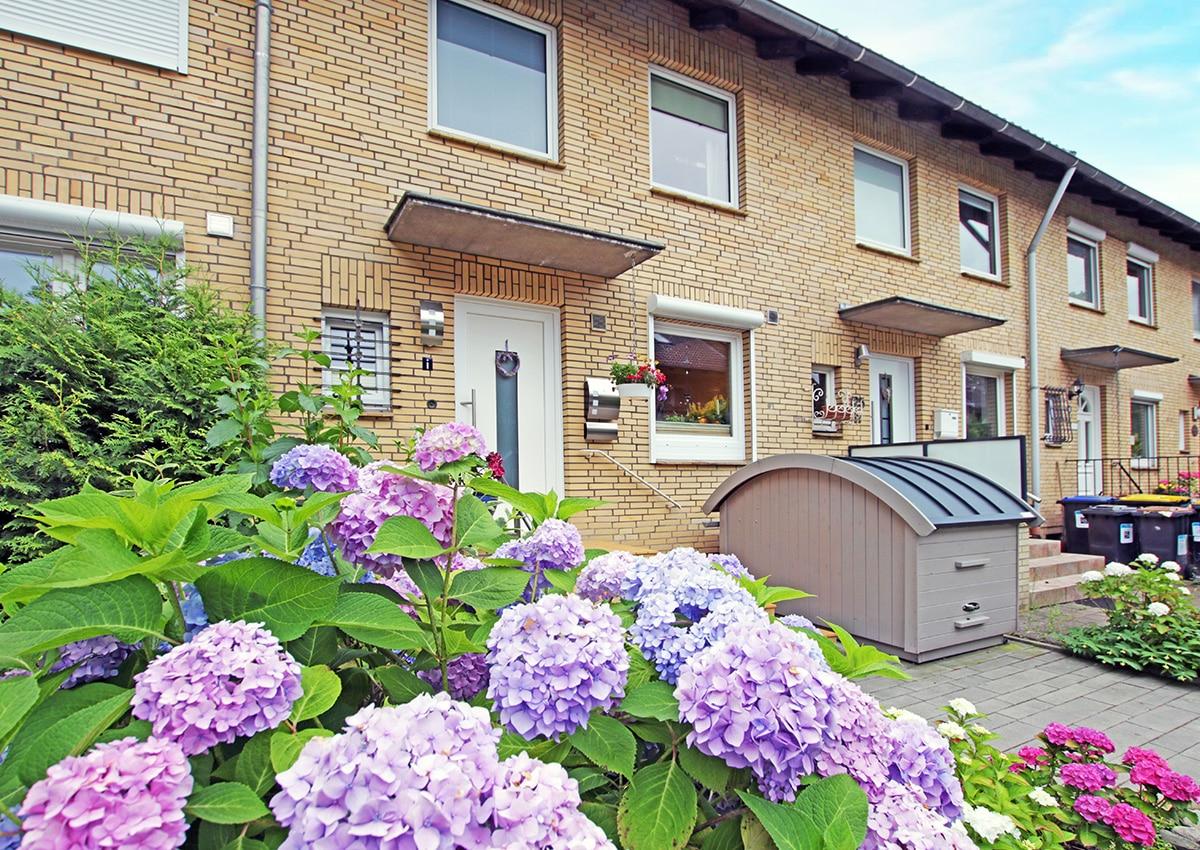 Angebotspreis: 440.000,- € • Wohnfläche ca. 115 m²
