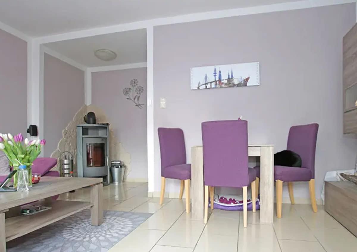 Angebotspreis: 443.000,- € • Wohnfläche ca. 123 m²