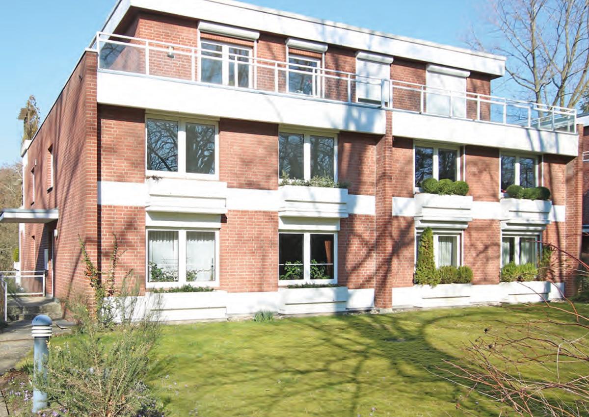 Angebotspreis: 465.000,- € • Wohnfläche ca. 100 m²