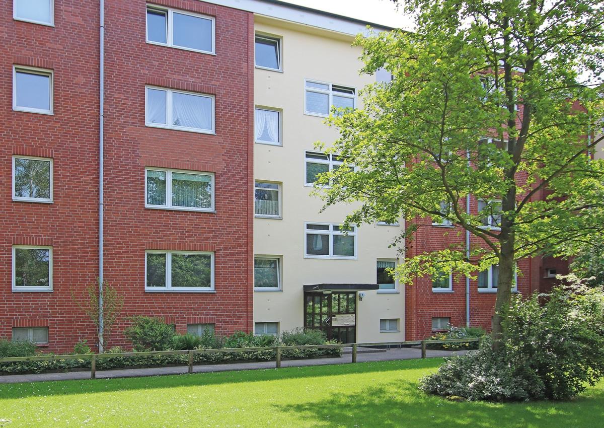 Angebotspreis: 131.750,- € • Wohnfläche ca. 40 m²