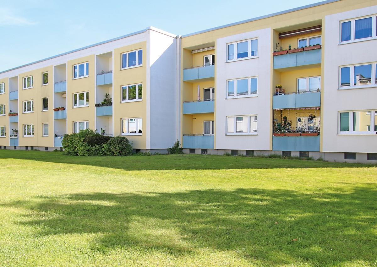 Angebotspreis: 199.500,- € • Wohnfläche ca. 84 m²