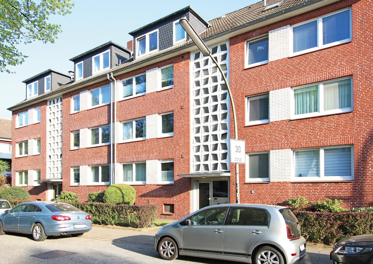 Angebotspreis: 336.000,- € • Wohnfläche ca. 73 m²