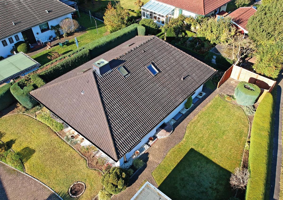 Angebotspreis: 420.000,- € • Wohnfläche ca. 700 m²