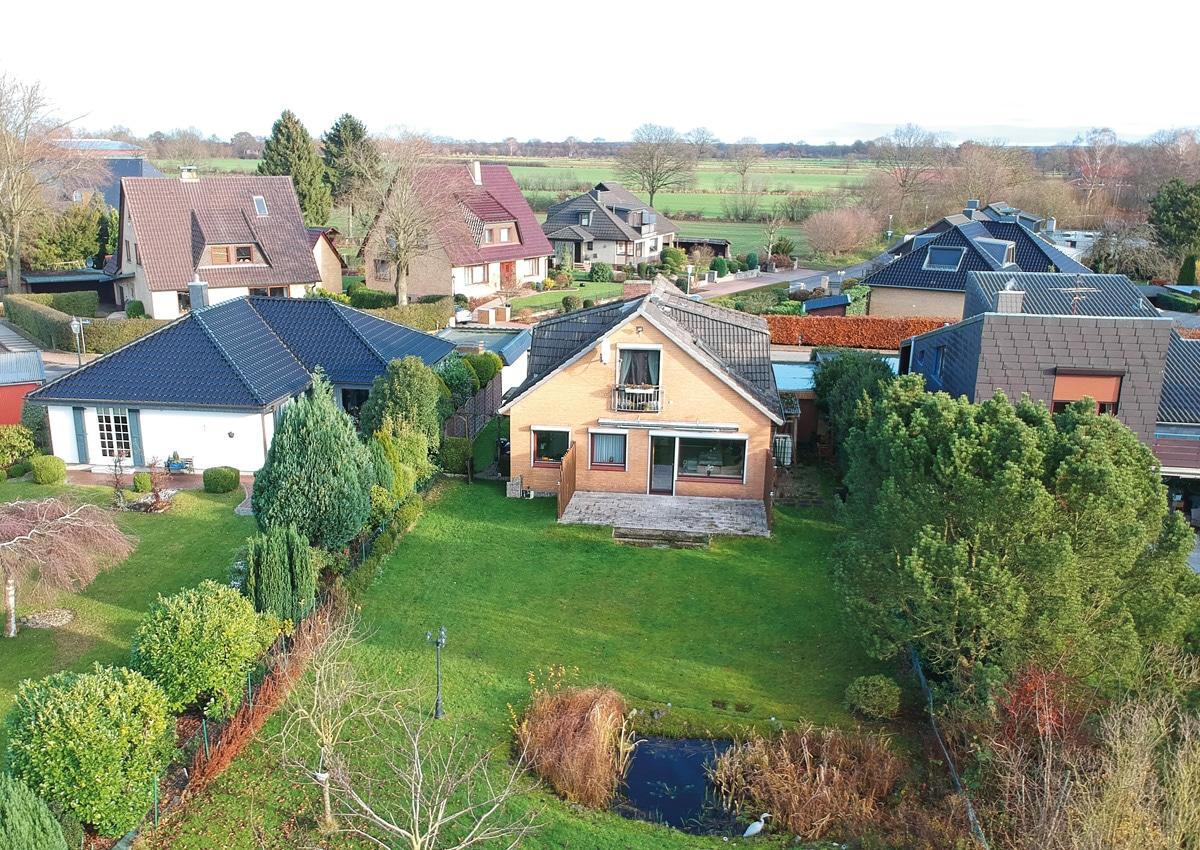 Angebotspreis: 163.000,- € • Wohnfläche ca. 125 m²