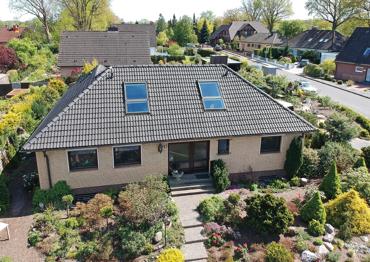 Angebotspreis: 488.000,- € • Wohnfläche ca. 144 m²