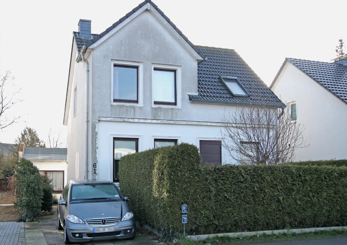 Angebotspreis: 543.000,- € • Wohnfläche ca. 100 m²