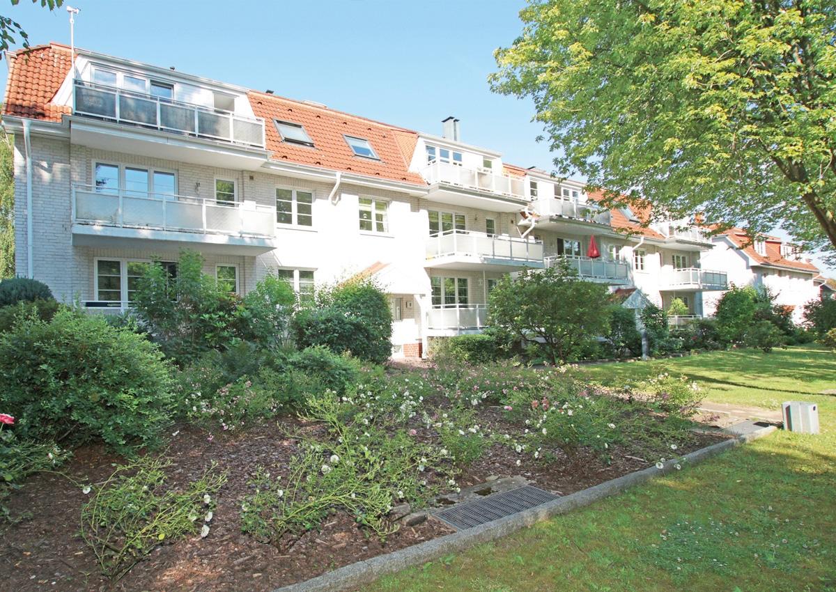 Angebotspreis: 297.500,- € • Wohnfläche ca. 61 m²