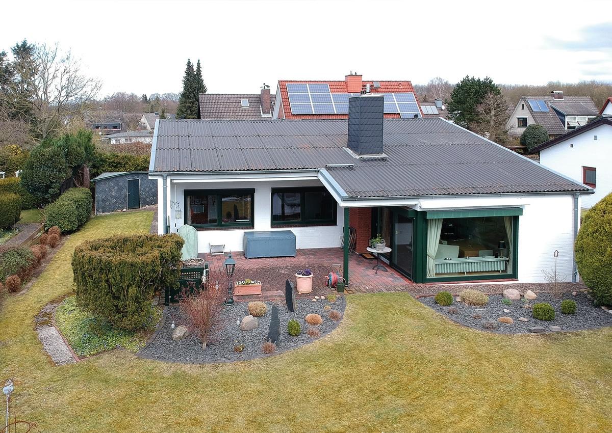 Angebotspreis: 232.000,- € • Wohnfläche ca. 106 m²