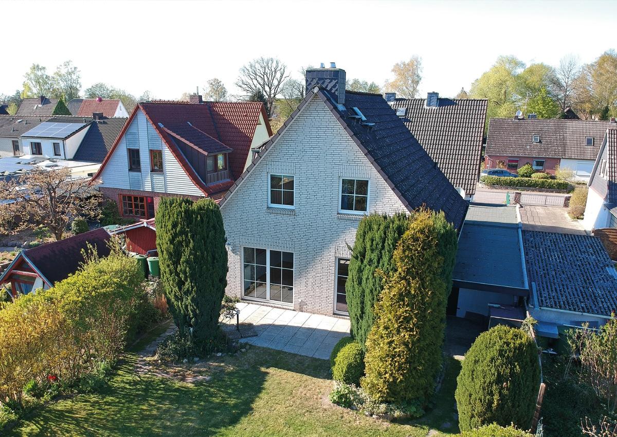 Angebotspreis: 394.000,- € • Wohnfläche ca. 86 m²
