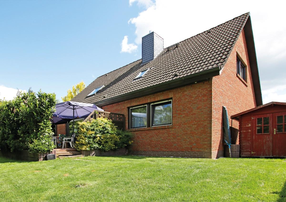Angebotspreis: 597.000,- € • Wohnfläche ca. 141 m²