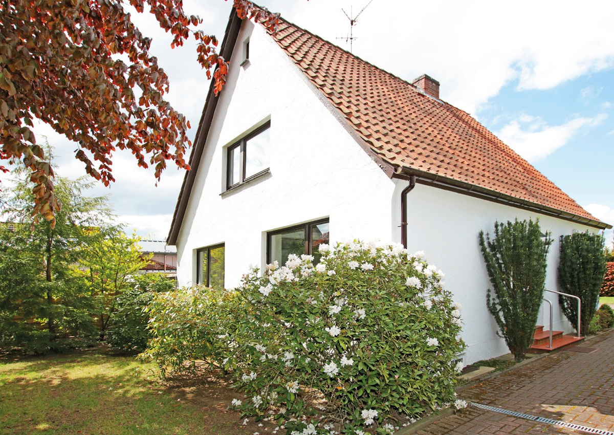 Angebotspreis: 335.000,- € • Wohnfläche ca. 90 m²