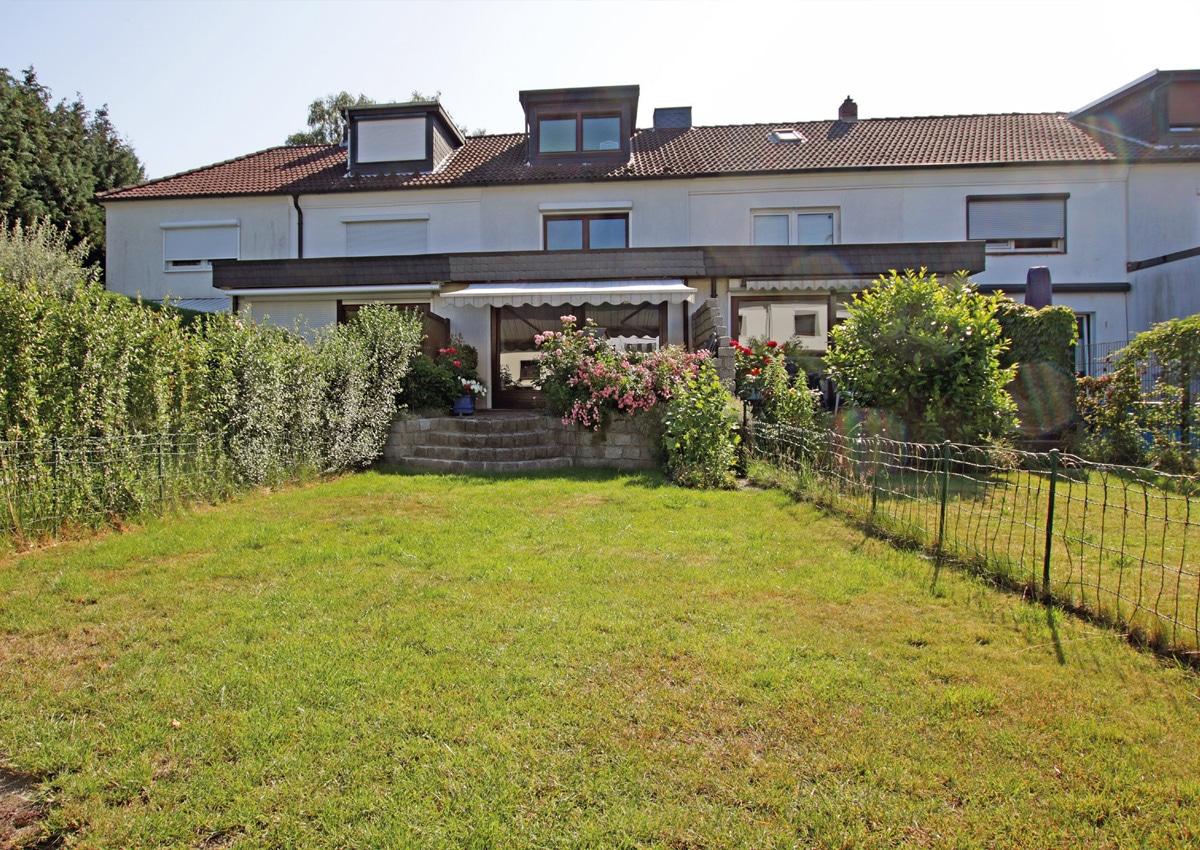 Angebotspreis: 409.000,- € • Wohnfläche ca. 115 m²