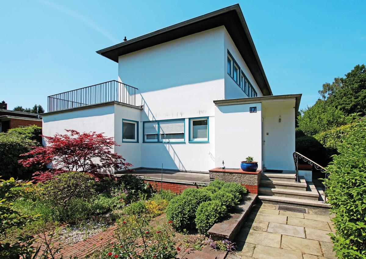 Angebotspreis: 775.000,- € • Wohnfläche ca. 120 m²