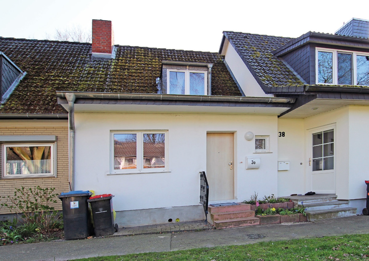 Angebotspreis: 415.000,- € • Wohnfläche ca. 110 m²