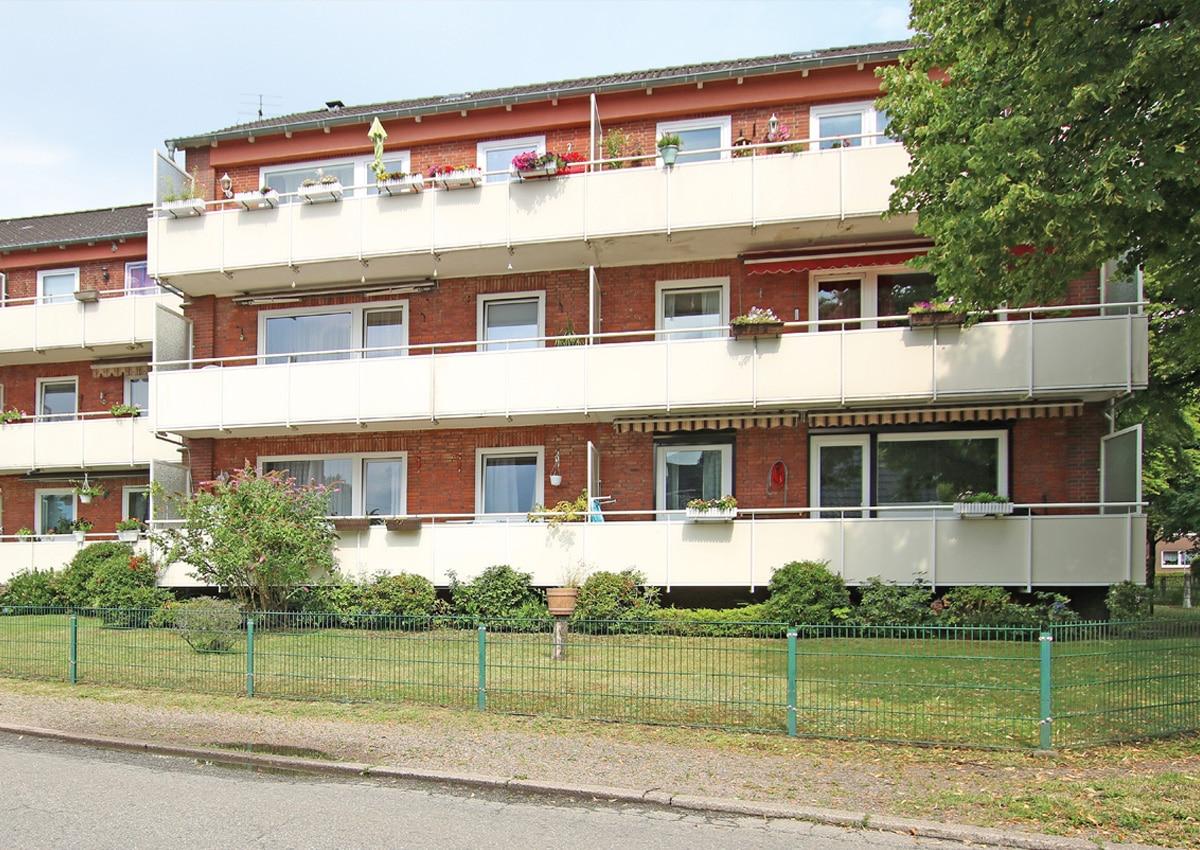 Angebotspreis: 298.000,- € • Wohnfläche ca. 72 m²