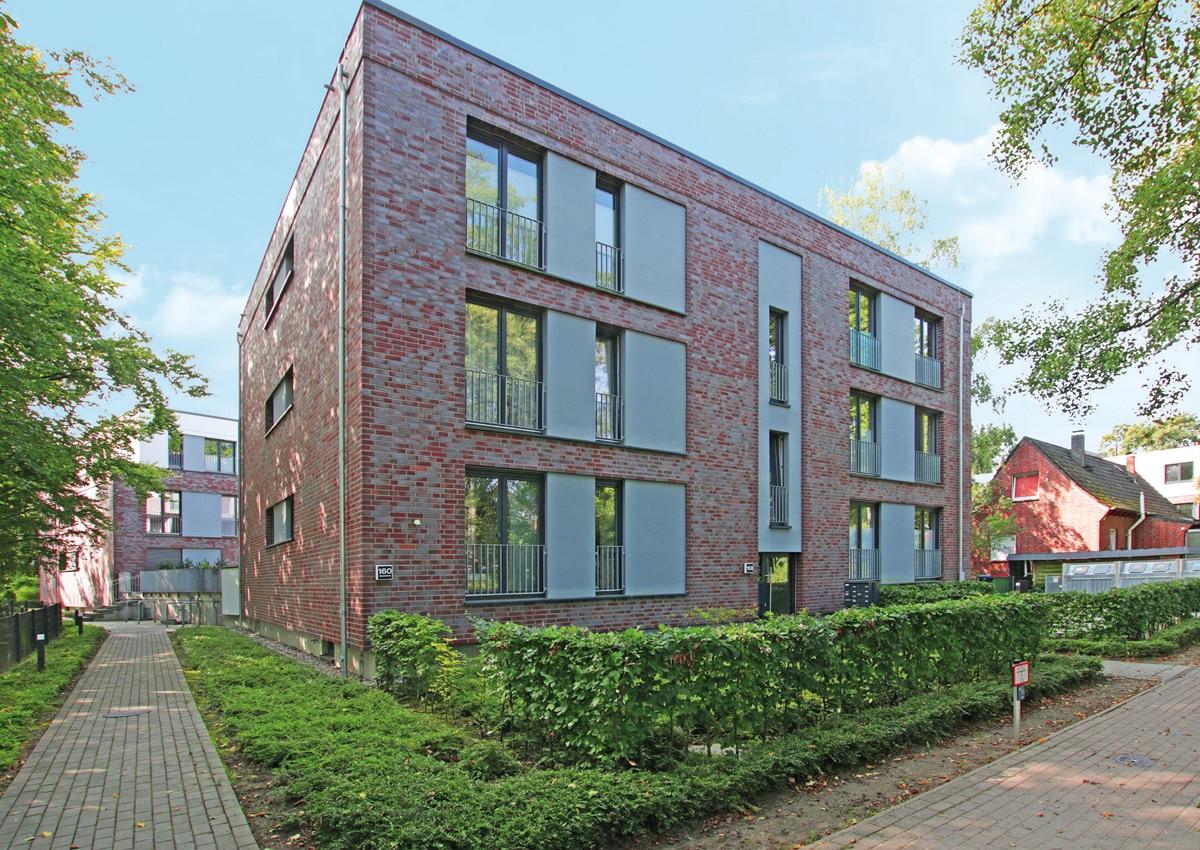 Angebotspreis: 497.000,- € • Wohnfläche ca. 84 m²