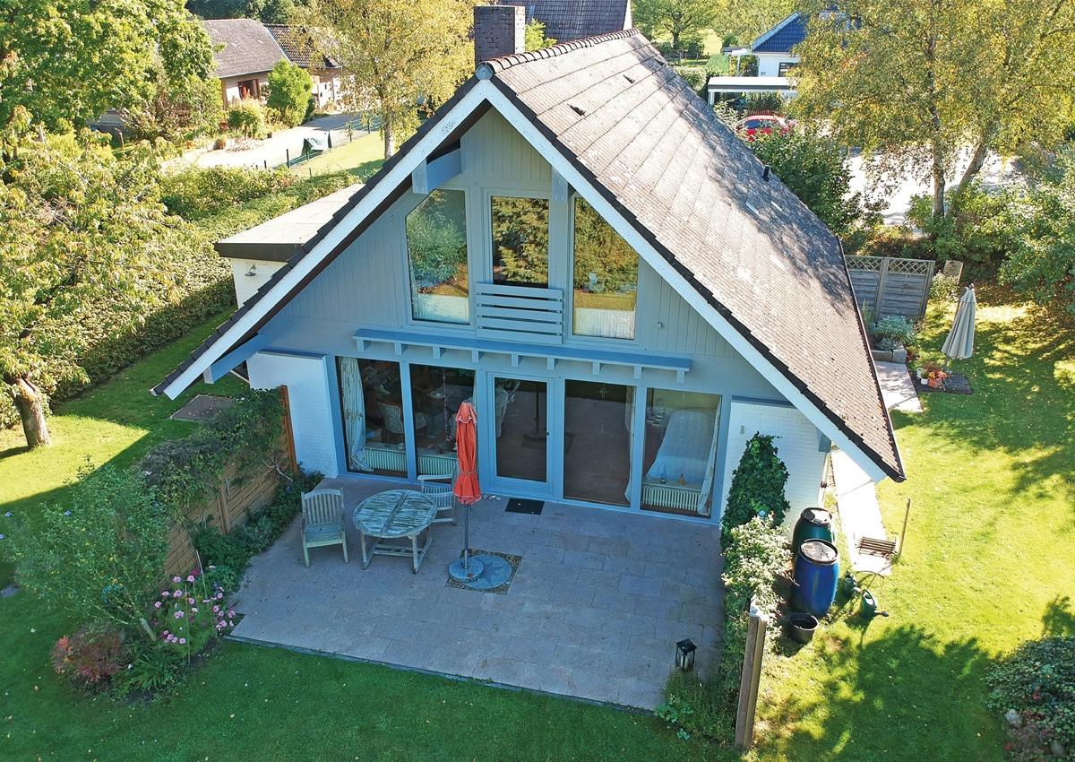 Angebotspreis: 635.000,- € • Wohnfläche ca. 111 m²