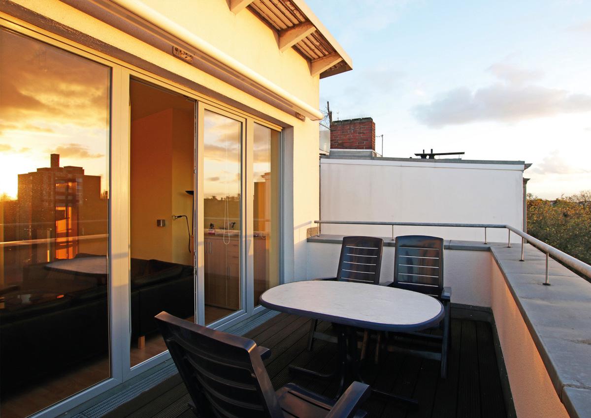Angebotspreis: 296.000,- € • Wohnfläche ca. 61 m²