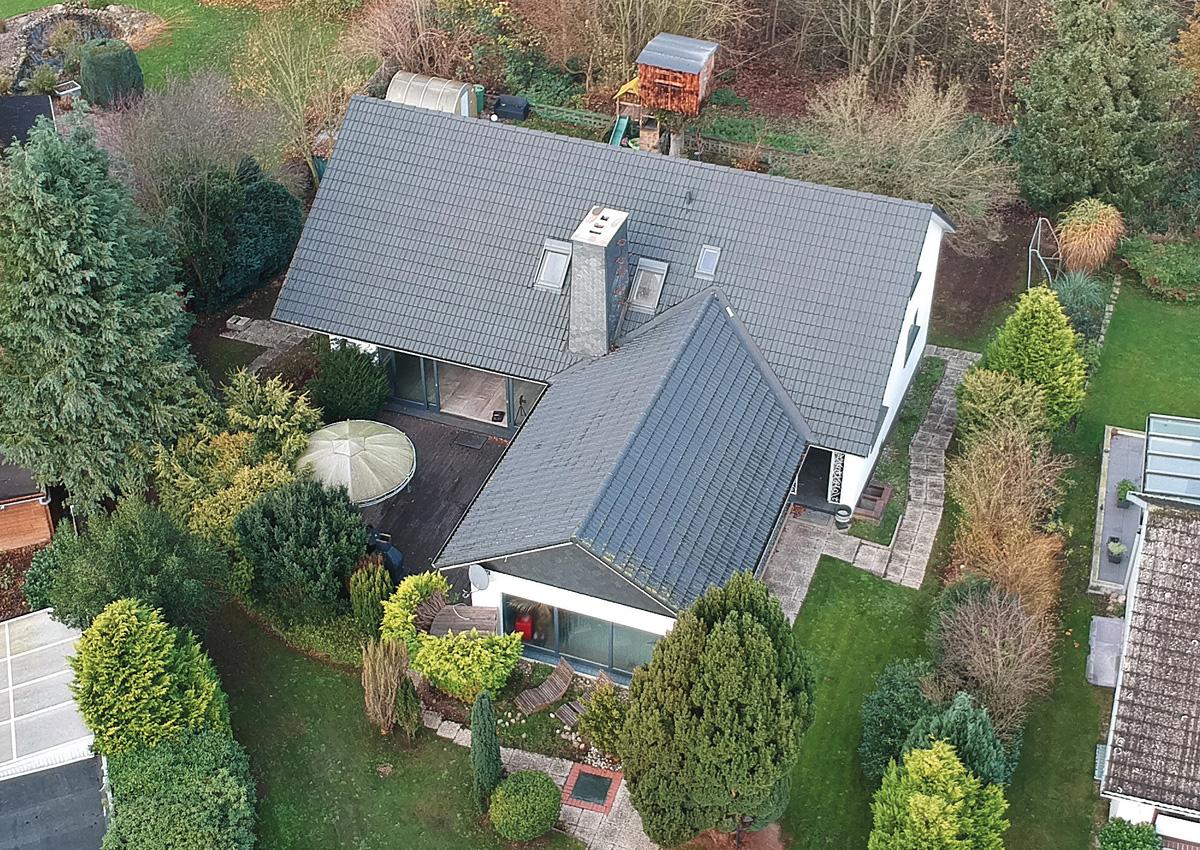 Angebotspreis: 648.000,- € • Wohnfläche ca. 282 m²