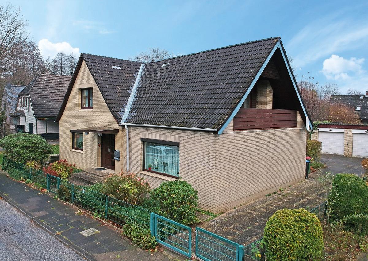Angebotspreis: 650.000,- € • Wohnfläche ca. 150 m²
