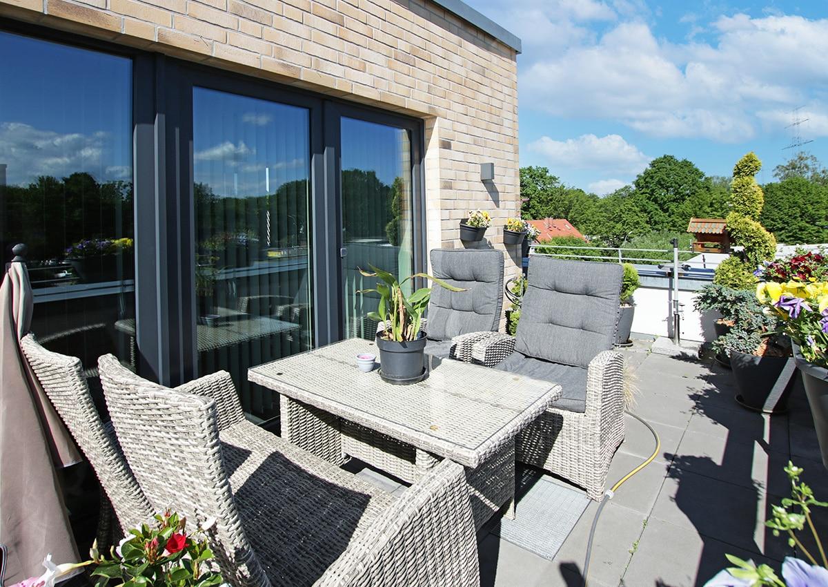 Angebotspreis: 595.000,- € • Wohnfläche ca. 96 m²