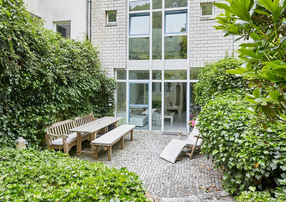 Angebotspreis: 2.150.000,- € • Wohnfläche ca. 185 m²