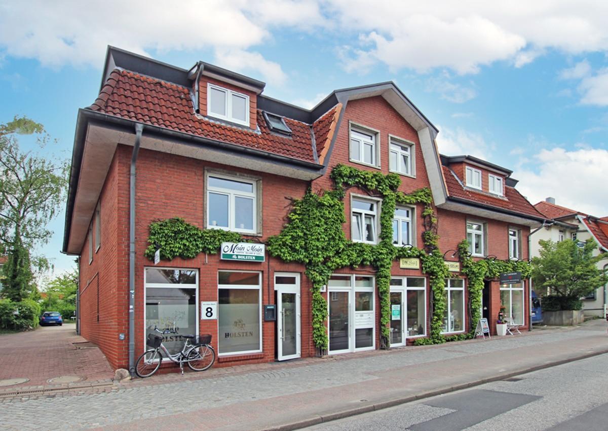 Angebotspreis: 379.000,- € • Wohnfläche ca. 86 m²