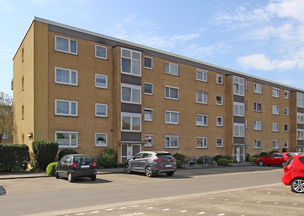 Angebotspreis: 120.000,- € • Wohnfläche ca. 81 m²