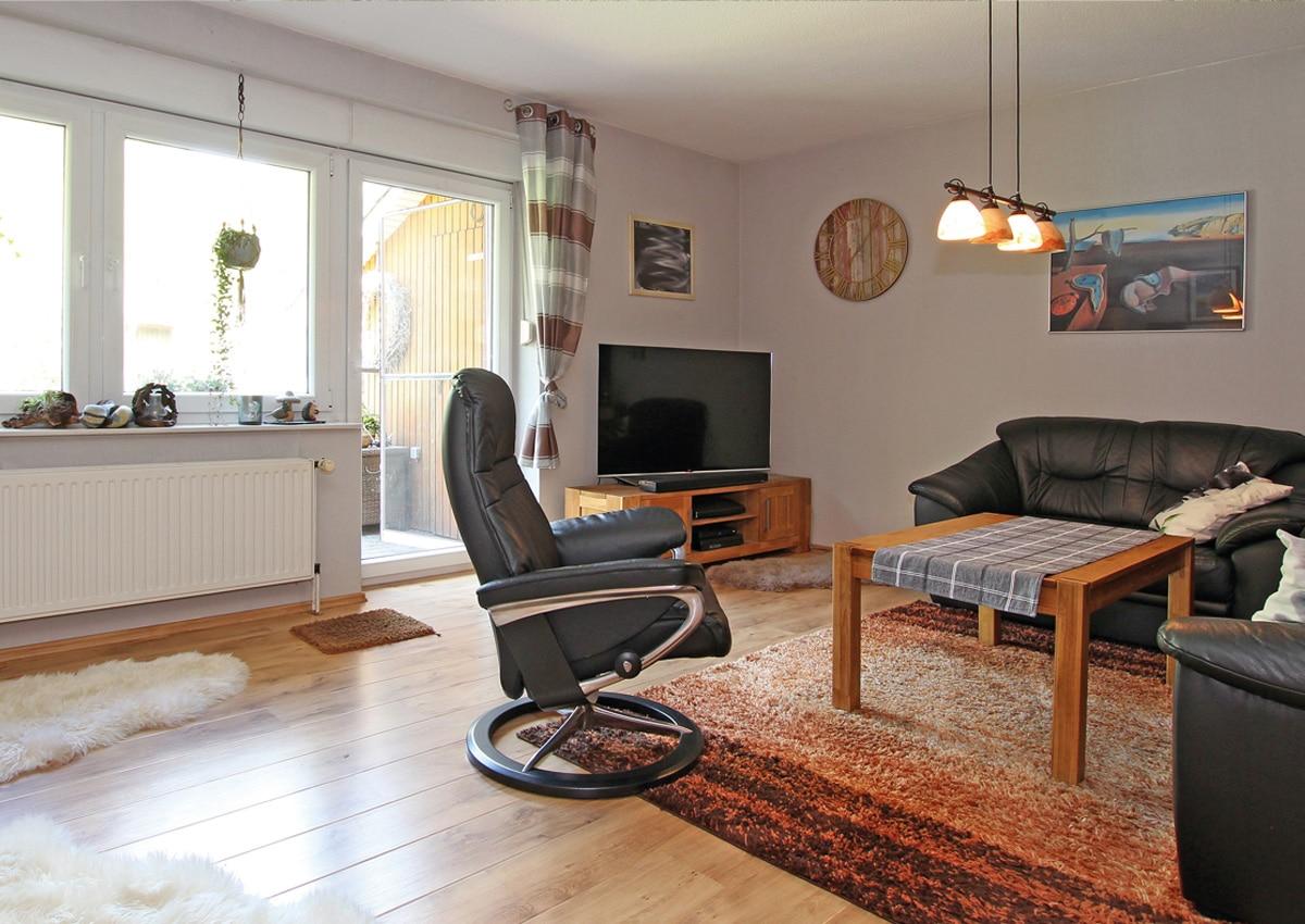 Angebotspreis: 145.000,- € • Wohnfläche ca. 76 m²