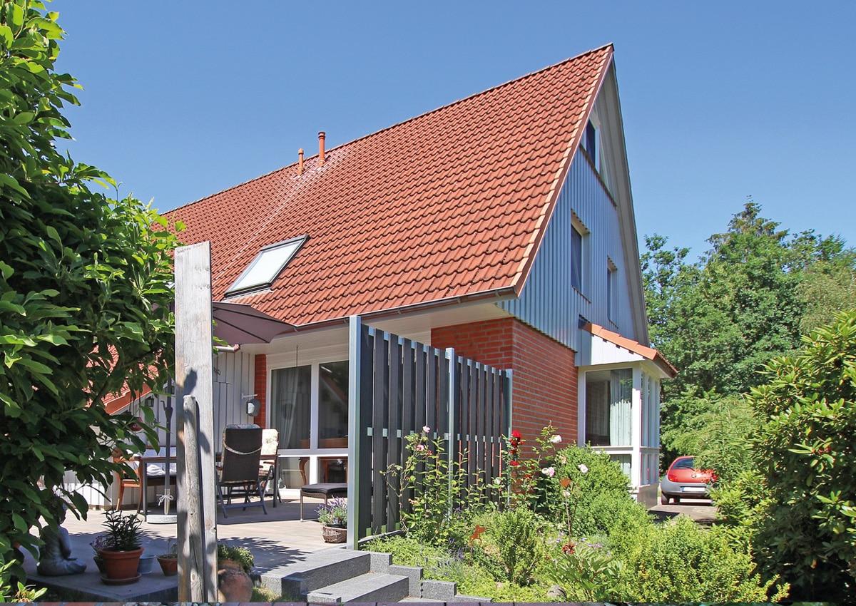 Angebotspreis: 415.000,- € • Wohnfläche ca. 105 m²